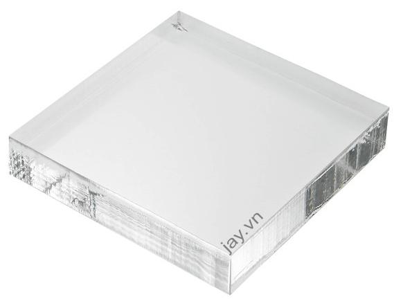 Tấm nhựa Mica Acrylic FS Fusheng độ dày 15mm