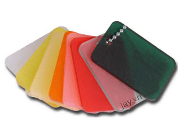 Tấm nhựa Mica Acrylic FS Fusheng độ dày 8mm